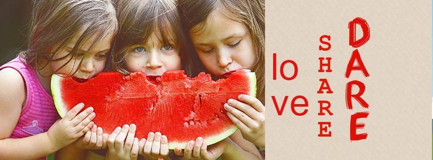 Love Share Dare